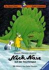 Nick Nase auf der Saurierspur (8278 199)