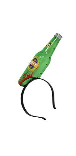 Aex ingranaggi della testa di boppers divertenti della testa halloween (bottiglia)