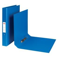 2-ring-a4-plastic-ring-binder-blue-pack-of-10