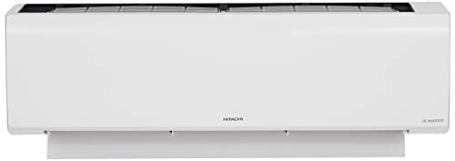 Hitachi 1.5 Ton 5 Star Inverter Split AC (Copper,KASHIKOI 5100x RSB518HBEA White)