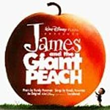 James & The Giant Peach Soundtrack Edition by Various Artists (2002) Audio CD