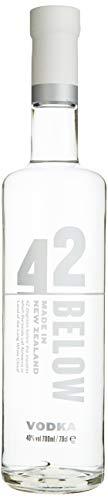 42 Below Wodka (1 x 0.7 l) -