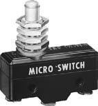 Basic / Snap Action Switches BASIC SW SP...