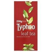 Typhoo, Tea Black Englsh Loose Lea, 8.8-Ounce (12 Pack)