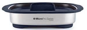 Tupperware Mikrowellengrill Pro Series