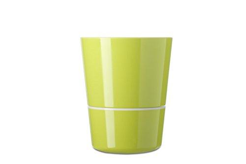rosti-mepal-pot-hydro-pour-plantes-aromatiques-irrigation-par-capillarite-diametre-10cm-vert-lime