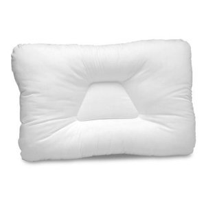 Core Products - Tri-Core Cervical Fiber Pillow - Standard/Firm #200 - 2 Pack