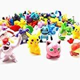 Lsxszz8-coleccion de 144 Figuras de plastico Diferentes Ninguna Esta Gifts for...