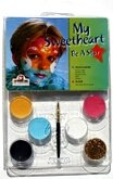 Sweetheart Kinder Kostüm - My