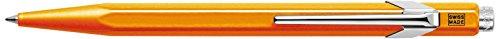 Preisvergleich Produktbild CARAN d'ACHE - Kugelschreiber 849 aus Metall - Fluo Orange