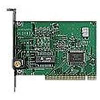 Hamlet HISDNCI - Tarjeta interna ISDN (PCI, 128K, RJ45)