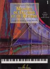 Partition : Manuel de Lecture et de Rythme - Piano - Volume 1