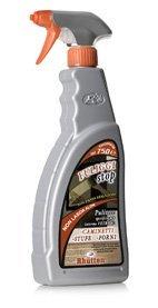 Detergenti Rhutten Fuliggisto P Vetri Stufe E Camini Ml. 750