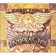 Pandora's Box [Musikkassette]