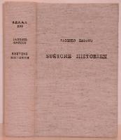 Suétone historien