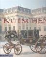 Kutschen: Vom römischen Reisewagen zum modernen Marathonwagen. Eine Kulturgeschichte (Cadmos Pferdebuch)