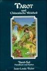 Tarot und Chinesische Weisheit/Tarot des Goldenen Drachen: Set: Buch und 78 Karten