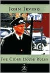 The Cider House Rules (Modern Library (Hardcover)) Irving, John ( Author ) Nov-03-1999 Hardcover