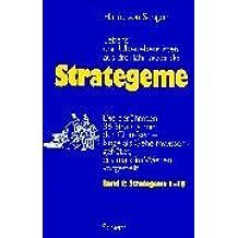 Strategeme I + II im Schuber