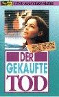 Bild von Der gekaufte Tod [VHS]