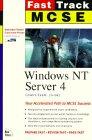 MCSE Fast Track: Windows NT Server 4 (Fast Track S.) por Emmett Dulaney