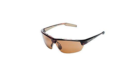 Native Eyewear Hardtop Ultra Polarized Sunglasses, Maple Tort Frame