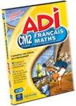 ADI CM2 : Français et Maths, 10-11 ans