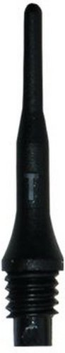 Preisvergleich Produktbild BULL'S Tefo-X Soft Tips Dart Spitzen (2BA) Typ: long