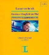 Langenscheidt Business English im Ohr, 1 Cassette