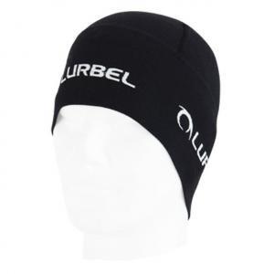LURBEL   BEANIE REBEL  COLOR BLACK