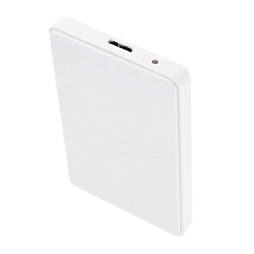 Almencla Disco Duro Externo Portátil - USB 3.0 HDD