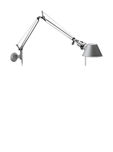 Artemide Tolomeo Mini Lampe Murale en Aluminium