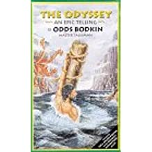 The Odyssey: An Epic Telling (Odds Bodkin Musical Story Collection)