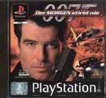 EA Games 007 - Der Morgen stirbt nie + 007 Die Welt ist nicht genug