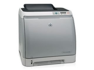 Bargain HP Colour Laserjet Printer 2605dn Review