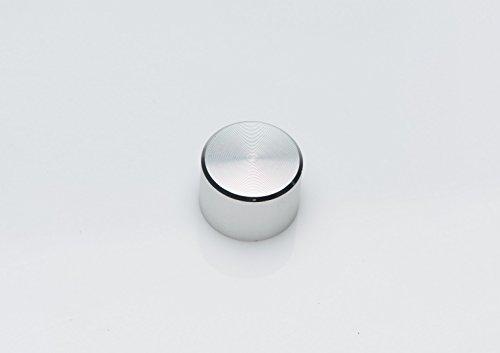 Varilight - 2 interruptores de luz reguladores universales de aluminio de 6...