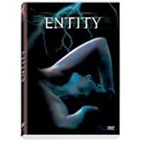 The Entity: Es Gibt Kein Entri