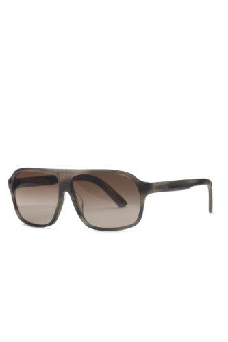 Fendi occhiali da sole sun 5040m, colore: grigio, taglia: 59