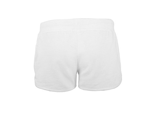 Sols - Short - À logo - Femme Blanc - blanc