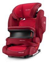 Preisvergleich Produktbild Recaro 4031953061110 Kinderautositz Monza Nova IS Seatfix, rot