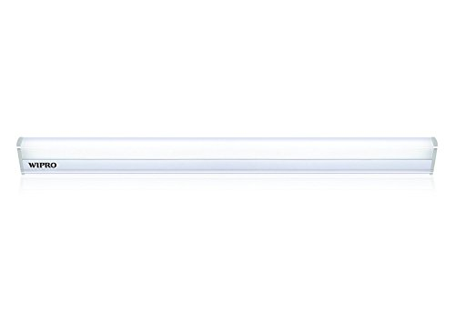 Wipro Garnet 2 feet 10-Watt LED Batten (Cool Day Light)
