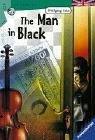 The Man in Black: and other detective stories - Club der Detektive (Englischsprachige Taschenbücher)