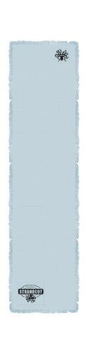 Java Exclusiv 68349 Strandgut07 Tischläufer 180 x 40 cm, hellblau
