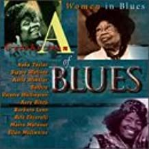 Women in Blues [Musikkassette]