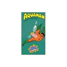 Coverbild: Aquaman