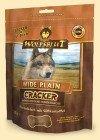 4 x 225g Wolfsblut Wide Plain Cracker für Hunde mit 41% Pferdefleisch