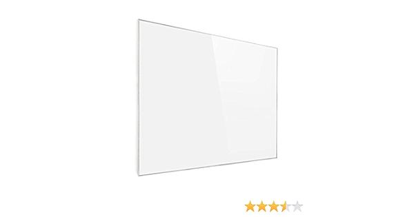 INFRAROSSO Lontano Muro Appeso PANNELLO riscaldante Riscaldatore elettrico a mosaico Film 110V 470W