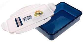 Real Madrid CYP Imports LB-31-RM Boîte à Sandwich hermétique Motif