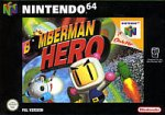 Bomberman Hero -