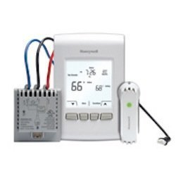 Honeywell ytl9160ar1000 e-connect WLAN programmierbare/non-programmable Line Volt Thermostat-Kit von Honeywell Volt-line